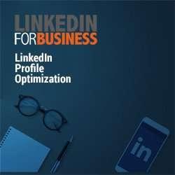 Ottimizza il tuo profilo LinkedIn per fare Business